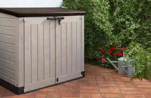5 Best Wheelie Bin Storage Units 2020
