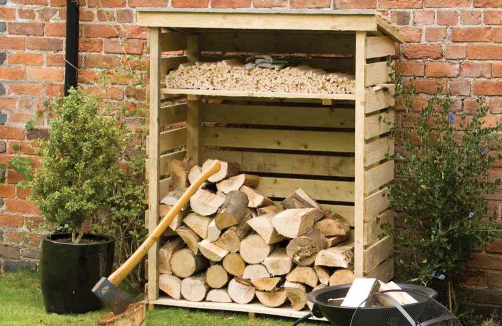How to stack logs in a log store?